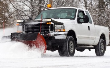 Commercial Snow Removal. WNY, Buffalo, Clarence, Amherst